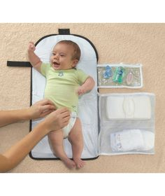 Buy Summer Infant Change Away Mat at Argos.co.uk - Your Online Shop for Baby changing mats.
