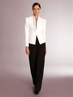 Donna Karan Collection Look 15