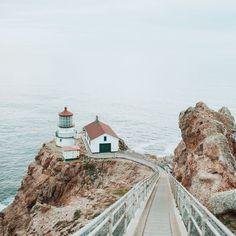Point Reyes, California.                                                       …