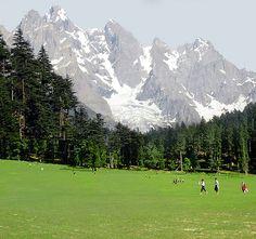 Mix Stuff: Natural beauty of Pakistan_Azad Kashmir and mesmerizing valleys