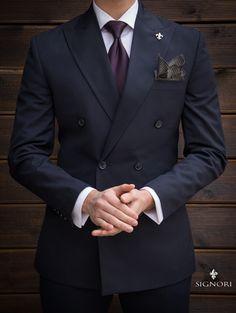 men's suits for weddings - Vanessa