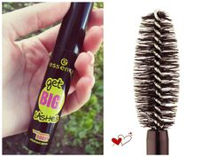 Hello everyone! ^_^ Today I wanted to share with you one of my favorite mascaras. I have been using essence products for a long time and I have always been happy with the results. I like the applic...