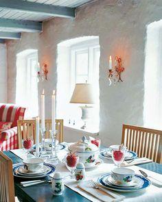 #mesa de #Navidad