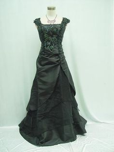 Used plus size evening dresses on ebay