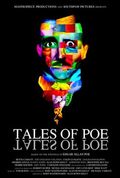 BEST CINEMATOGRAPHY 2014: Tales Of Poe