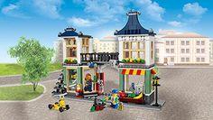 Zitten jouw LEGO stenen vast? Daar hebben we een tool voor! (Engelse versie) - Filmpjes - Creator LEGO.com