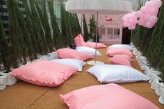 PINK HOTEL | by STYLE NANDA Flagship store