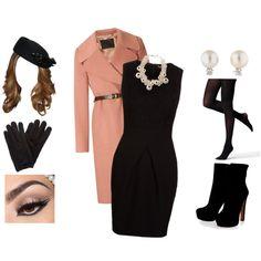 """Royal Elegance #4"" by teodoramaria98 on Polyvore"