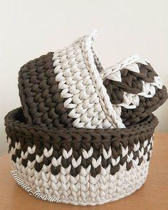 Kahve tadinda, aksam ustumuz olsun.  #örgüsepet#sepet#supla#paspas#crochet#crochetbasket#crocheting#penyesepet#pontodecroche##virka#knitting#ganchillo#trapillo#sznurek#crocheaddich#fioguarani#totora#trapilho#fiodemalha##handmadebasket#cesto#haken#decoration#bebekodasi#çeyiz#hediyelik#bebekhediyesi#bebekhazirliklari#çeyizhazirligi