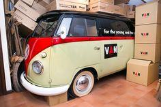 【ポケットの中の博物館】#06 VANが伝えたアイビーと風俗を愛し、ノベルティに魅了される - Funmee!![ファンミ―]