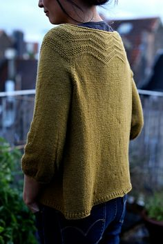 Ravelry: Project Gallery for Brock pattern by Gudrun Johnston