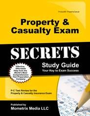 Property & Casualty Study Guide