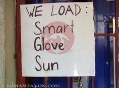 Globe Smart Sun . Funny English Signs, Funny Pinoy, Funny Filipino Pictures, Tagalog jokes, Pinoy Humor pinoy jokes #pinoy #pinay #Philippines #funny #pinoyjoke