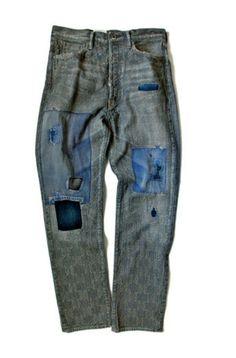 Kap jeans
