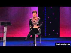 Joyce Meyer - Your Mouth and God's Power (Part 2) - Joyce Meyer Ministries
