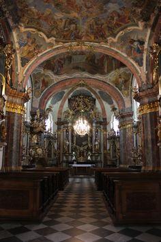 Loreta Convent Prague