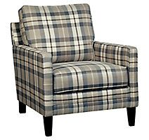 Shop Ashley Furniture Austwell Slate Accent Chair with great price, The Classy Home Furniture has the best selection of Accent Chairs to choose from Living Room Chairs, Living Room Furniture, Home Furniture, Dining Chairs, Living Area, Small Living, Furniture Ideas, Furniture Design, Home Office