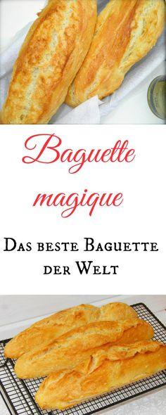 Das beste Baguette d