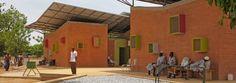 Surgical Clinic and Health Center / Léo / Burkina Faso
