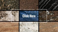 Take your time and explore our extensive collection of granite colors. Finally find the granite color you've been looking for! Granite Colors, Bath Remodel, Granite Countertops, Color Patterns, Natural Stones, Nature, Kitchen, Granite Worktops, Bathroom Remodeling