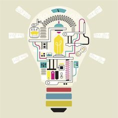 Find Factory Lamp Vector Illustrator stock images in HD and millions of other royalty-free stock photos, illustrations and vectors in the Shutterstock collection. Electrical Grid, Phone Shop, Library Images, Pretty Lights, Marketing, Poster On, Innovation Design, Quilt Patterns, Light Bulb