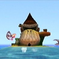 Which Tropical Nintendo 64 Island would you visit if you could? Donkey Kong Island and many others are on the hot list in our latest feature! Cartoon Background, Donkey Kong, Nintendo 64, Nostalgia, Tropical, Island, Activities, Explore, World