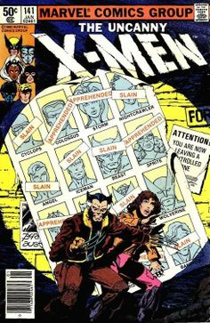 Things We Learned From Talking to the Writer of the 'X-Men: Days of Future Past' Comic Book