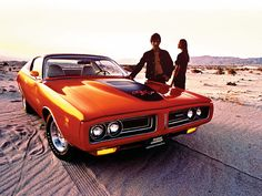 Dodge Charger R/T '71..This ROCKS.