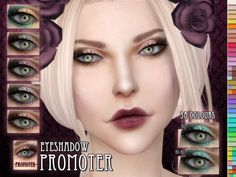 The Sims Resource: Promotor Eyeshadow by Remus Sirion • Sims 4 Downloads  Check more at http://sims4downloads.net/the-sims-resource-promotor-eyeshadow-by-remus-sirion/