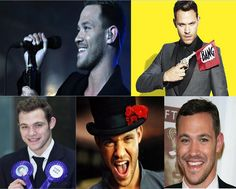 Will Young ~ Born William Robert Young 20 January 1979 (age 35) in Wokingham, Berkshire, England. Singer-songwriter and actor who came to prominence after winning the 2002 inaugural series of the British music contest Pop Idol, making him the first winner of the worldwide Idol franchise. Leave Right Now ~ Will Young PLAY >>> www.youtube.com/watch?v=WbrSLLv0AlA