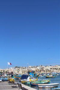 Malta // Marsaxlokk // The Artistique