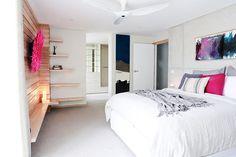 The Block Sky High: Room Reveal: Kim + Matt's bedroom The Block Room Reveals, The Block Glasshouse, Master Room, Classic House, Modern Classic, Home Bedroom, Bedroom Ideas, Bedrooms, My Dream Home