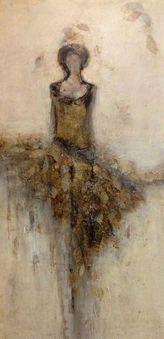 Felice Sharp - Eirenne (Goddess of Peace) 1