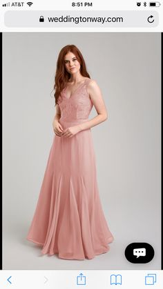 Rose Gold Bridesmaid, Formal Dresses, Style, Fashion, Dresses For Formal, Swag, Moda, Formal Gowns, Fashion Styles