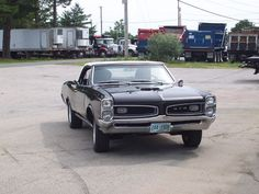 1966 GTO 389 TriPower 4 Speed - New England Hot Rodz - Hot Rods & Muscle Car Restoration, Customization & Sales
