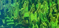 A Campus Party 9, a ser realizada no começo de 2016, lançou seu site oficial hoje e iniciou a venda dos ingressos.