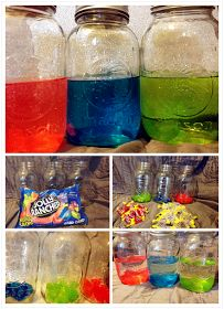 Jolly Rancher Infused Vodka