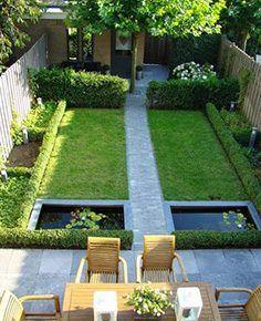 Haveplan & hjælp til design af din egen drømmehave.