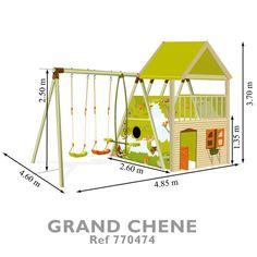 1000 id es sur le th me aire de jeux en plein air sur pinterest jeux dans la nature jeux en. Black Bedroom Furniture Sets. Home Design Ideas