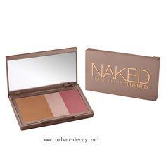 Naked Flushed $10