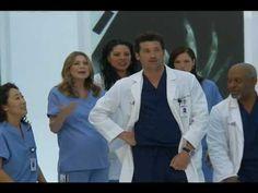 Grey's Anatomy Season 6 Photo Shoot