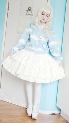 Casual Lolita