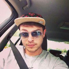 Andrew Captain Hat, Hats, Fashion, Moda, Hat, Fashion Styles, Fashion Illustrations, Hipster Hat