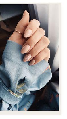 Sally Hansen Color Therapy Nail Polish, Re-Nude, Fluid Ounce Co. - Sally Hansen Color Therapy Nail Polish, Re-Nude, Fluid Ounce Color that cares whil - Neutral Nails, Nude Nails, My Nails, Coffin Nails, Neutral Colors, Beige Nails, Neutral Makeup, Shellac Nails, Matte Nails