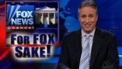 For FOX sake! http://thedailyshow.cc.com/videos/1lvtqx/for-fox-sake-
