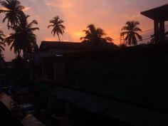 #sunset#nature#goa#india#traveling Goa India, Incredible India, Traveling, The Incredibles, Explore, Sunset, Places, Nature, Photography