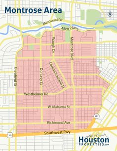 180 Best Great Maps Of Houston images in 2015 | Houston ...
