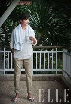 Lee Seo-jin (이서진) - Picture @ HanCinema :: The Korean Movie and Drama Database