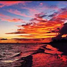 fort Myers beach:)