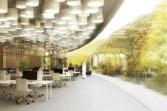 """Gallery of Weston Williamson + Partners Win Competition to Design """"Science City"""" in Egypt - 3"""